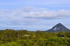 Zwarte Berg 2 royalty-vrije stock foto's