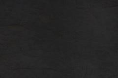 Zwarte de tegelachtergrond van de leisteen - de close-up van de rotstextuur Stock Afbeelding