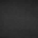 Zwarte document textuur Stock Afbeeldingen