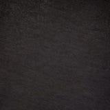 Zwarte document textuur Stock Afbeelding
