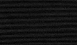 Zwarte document textuurachtergrond Royalty-vrije Stock Foto's
