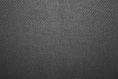 Zwarte geribbelde rubbertextuur Royalty-vrije Stock Fotografie