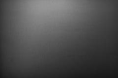 Zwarte gradiënt met de achtergrond van de grensschijnwerper Stock Afbeeldingen
