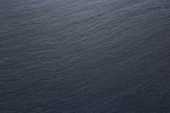 Zwarte granietachtergrond Stock Foto