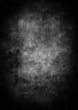 Zwarte grunge abstracte achtergrond met lijnen stock illustratie