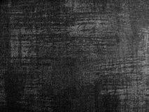 Zwarte grungeachtergrond royalty-vrije stock foto's