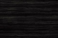 Zwarte houten textuur oude panelen als achtergrond Stock Foto's