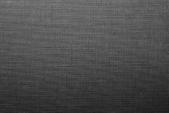Zwarte kartontextuur Stock Afbeelding