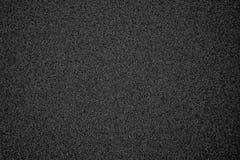 Zwarte kleurenachtergrond voor fotografie stock foto's