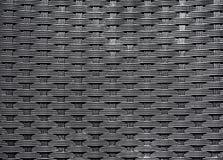 Zwarte koolstoftextuur Royalty-vrije Stock Afbeeldingen