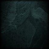 Zwarte leiachtergrond of textuur Stock Fotografie