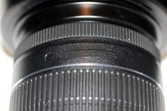 Zwarte Lens royalty-vrije stock afbeeldingen