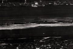 Zwarte marmeren die textuurachtergrond in natuurlijk voor ontwerp wordt gevormd stock foto's