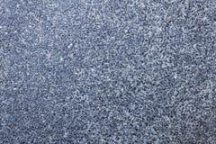 Zwarte marmeren muurachtergrond Stock Foto