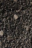 Zwarte metselwerkachtergrond Heel wat stenenachtergrond Stock Foto's
