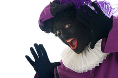 Free Zwarte Piet Stock Photos - 11238573