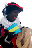 Zwarte Piet Stock Photos