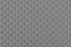 Zwarte poetsmiddel vierkante textuur Royalty-vrije Stock Fotografie
