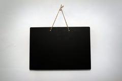 Zwarte raad Stock Foto's