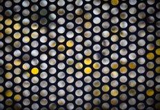 Zwarte roosterachtergrond Zwarte rooster vage achtergrond stock foto's