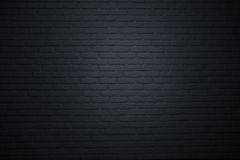 Zwarte steenachtergrond of textuur Royalty-vrije Stock Fotografie