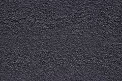 Zwarte steenspaanders stock fotografie