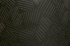 Zwarte stof royalty-vrije illustratie