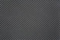 Zwarte Stof Stock Afbeelding