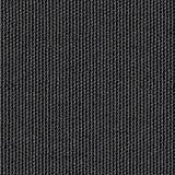 Zwarte stoffen naadloze textuur Textuurkaart voor 3d en tweede Stock Afbeelding
