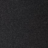 Zwarte stoffentextuur Royalty-vrije Stock Afbeeldingen