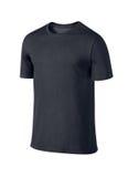 Zwarte t-shirt Royalty-vrije Stock Foto's