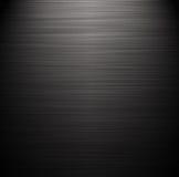 Zwarte textuur Stock Fotografie