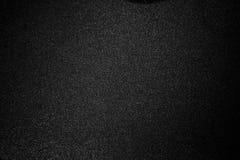 zwarte textuur Royalty-vrije Stock Afbeelding