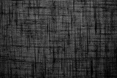 Zwarte Textuur voor Achtergrond Royalty-vrije Stock Afbeeldingen
