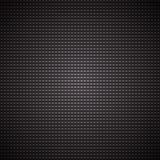 Zwarte vierkanten met een flard van licht Royalty-vrije Stock Fotografie