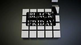Zwarte vrijdag