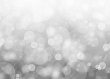 Zwarte & Witte Abstracte achtergrond Stock Foto