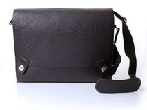Zwarte zak 2 Royalty-vrije Stock Fotografie