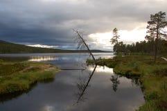 Zweden Stockbild