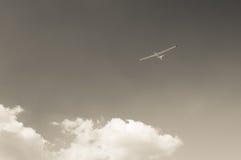 Zweefvliegtuig Royalty-vrije Stock Afbeelding