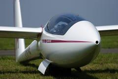 Zweefvliegtuigvliegtuig Stock Afbeelding