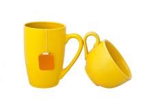 Zwei Cup Lizenzfreies Stockfoto