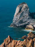 Zwei Felsen Lizenzfreie Stockbilder