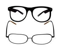 Zwei Gläser Lizenzfreie Stockfotografie