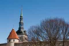 Zwei Helme in Estland lizenzfreie stockfotos