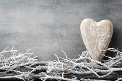 Zwei Innere Valentine Day-Grußkarten Lizenzfreies Stockfoto