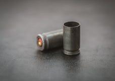 Zwei Kugeln Stockbilder