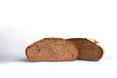 Zwei Laibe Brot stockbild
