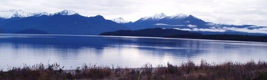 Zweifelhafter Ton, Neuseeland Stockfotografie