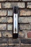 Zweiundzwanzig Grad Celsius Stockbilder